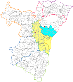 67417 - Rottelsheim carte administrative.png