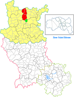 42 - Carte administrative - Canton - Roanne-Nord.png