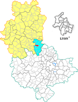 69106 - Lachassagne Carte administrative.png