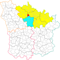58029 - Beuvron carte administrative.png