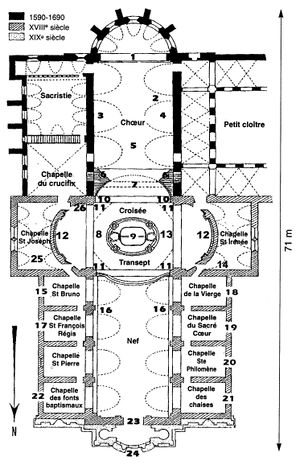 69123 glise saint bruno l s chartreux geneawiki. Black Bedroom Furniture Sets. Home Design Ideas