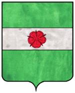 Blason Roussillon