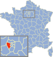 Carte France Département 78.png