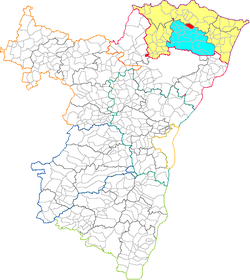 67221 - Ingolsheim carte administrative.png