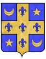 Blason Clohars-Fouesnant-29032.png