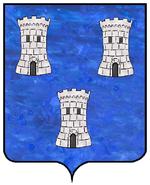 Blason Tournon-sur-rh�ne