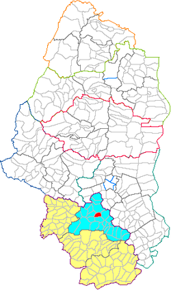 68332 - Tagolsheim carte administrative.png