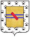 Blason Tinténiac-35337.png