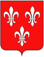 86092 - Blason - Dangé-Saint-Romain.png