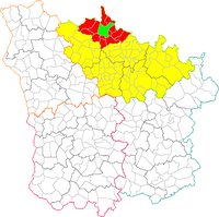 58 - Carte administrative - Canton - Clamecy.png