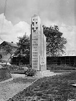 52093 - Carte postale - Chalindrey - Le Monument F.F.I (CPSM.Nb) 2.jpg