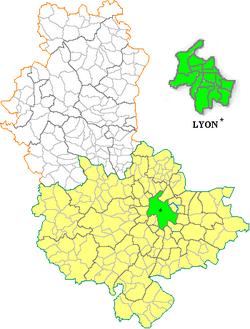 69123 lyon geneawiki - Maison du rhone lyon 8 ...