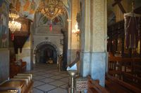 Israel-Nazareth-Eglise de l'Annonciation Orthodoxe 5477.JPG