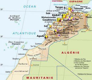 Maroc Khouribga Geneawiki