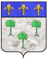 Blason Bazouges-la-Pérouse-35019.png
