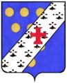Blason Treffléan-56255.png