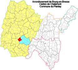 01299 - Carte administrative - Le Plantay.png