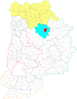 77131 - Coulommiers carte administrative.png