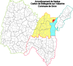 01174 - Carte administrative - Giron.png