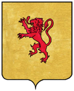Blason Escarmain