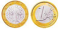 Les changements de monnaies de Charlemagne à nos jours 200px-Monnaie_euro