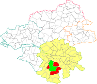 44 - Carte administrative - Canton - Saint-Philbert-de-Grand-Lieu.png