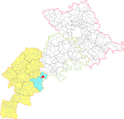 31110 - Cassagne carte administrative.png