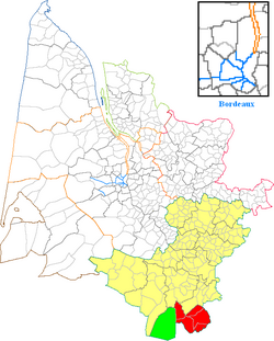 33 - Carte administrative - Canton - Captieux.png