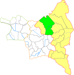 93005 - Aulnay-sous-Bois carte administrative.png