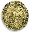 Les changements de monnaies de Charlemagne à nos jours 100px-Monnaie_le_franc1365