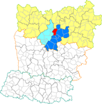 53 - Carte administrative - Canton - Mayenne.png