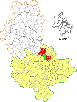 69 - Carte administrative - Canton - Limonest.png