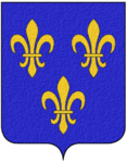 Pays - Blason - France.png