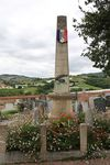 69249 - Thurins-Monument aux morts.jpg