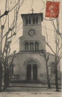69023 - Blacé Eglise CPA 2.jpg
