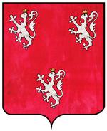 Blason Avesnes-les-aubert