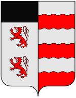 Blason St-auvent