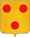 Blason Courtenay-45115 version 2.png