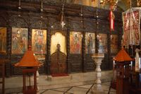 Israel-Nazareth-Eglise de l'Annonciation Orthodoxe 5476.JPG