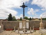 01314 - Priay - Monument aux morts.JPG