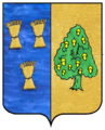 Blason Coëtmieux-22044.png