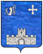 Blason deDardilly