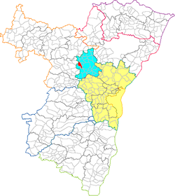 67287 - Melsheim carte administrative.png
