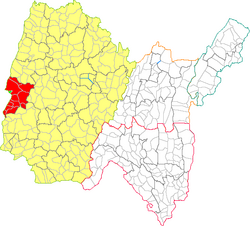 01 - Carte administrative - Canton - Thoissey.png