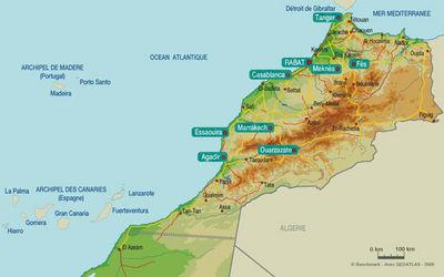 Maroc   Meknès — Geneawiki