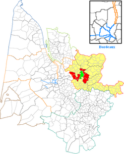 33 - Carte administrative - Canton - Libourne.png