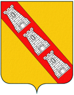 Blason Neufch�teau