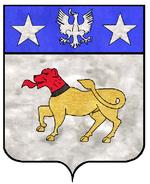 Blason Rillieux-la-pape