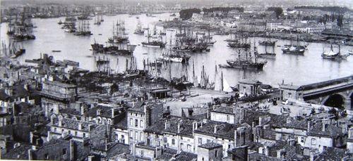 Les ports maritimes fran ais geneawiki for Porte vue carrefour