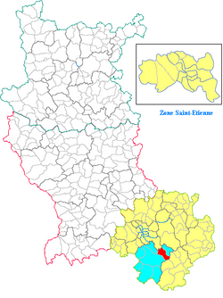 42306 - Tarentaise carte administrative.png